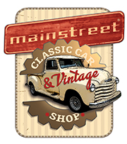 mainstreet Classic Cars & Vintage Shop